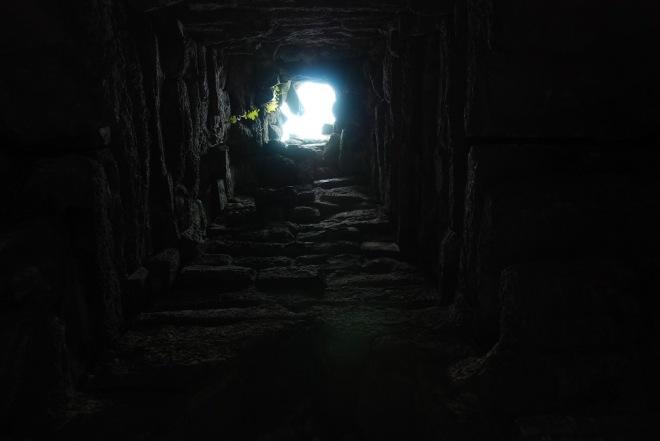 Private Cave